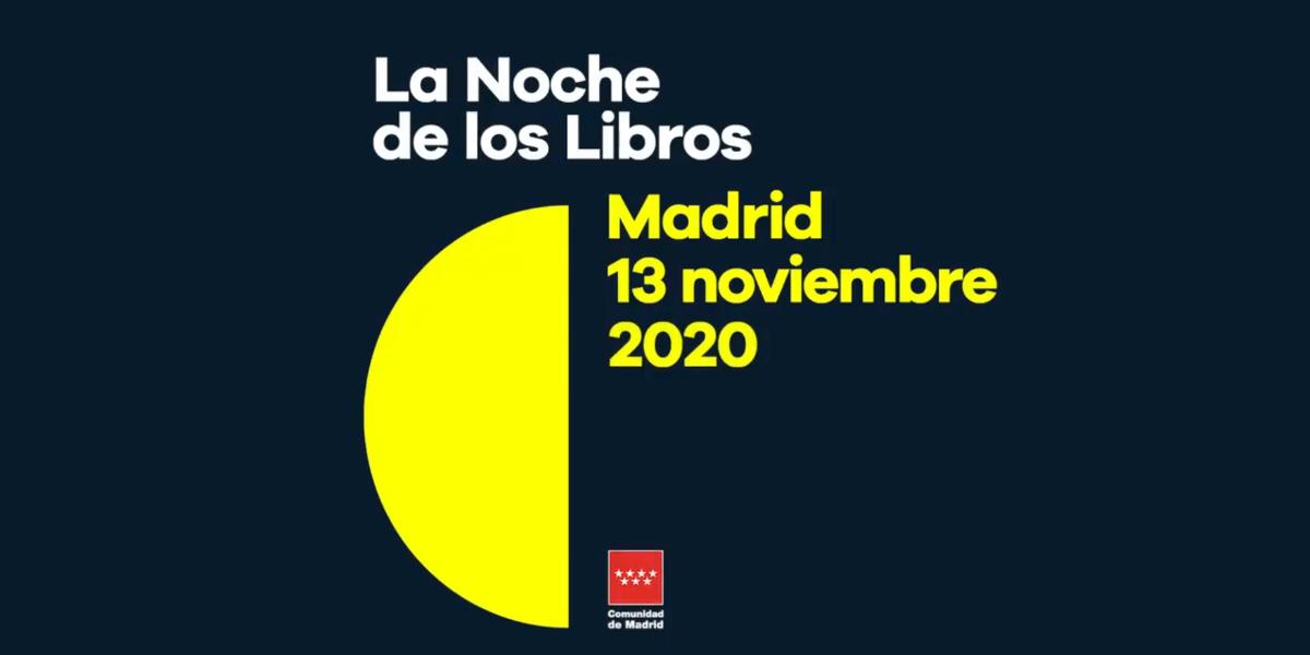 la noche de los libros 2020