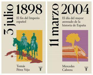 nuevos títulos en la España del siglo XX