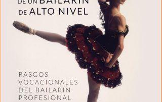 perfil psicológico de un bailarín