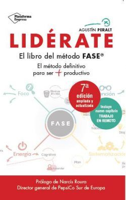 Entrevista con Agustín Peral, autor de Lidérate