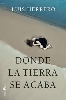 Luis Herrero regresa a la novela