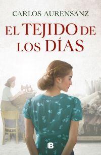 la nueva novela de Carlos Aurensanz