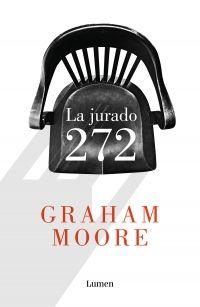 LA JURADO 272 – GRAHAM MOORE