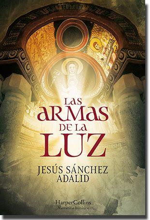 Vuelve Jesús Sánchez Adalid