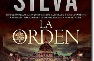 HarperCollins publica La Orden
