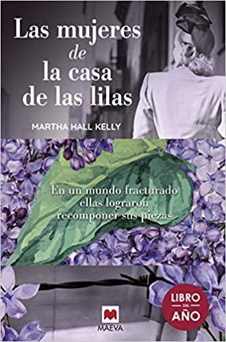 Las mujeres de la casa de las lilas