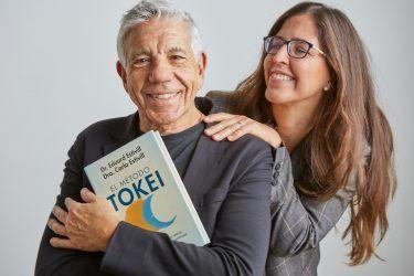 Entrevista al Dr. Eduard y la Dra. Carla Estivill