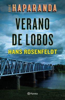 Hans Rosenfeldt publica nueva novela