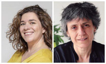 entrevista a Elena Mendoza y Carmen Castro