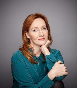 Nuevo libro infantil de J.K. Rowling