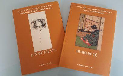 Nuevos Premios de Poesía Leonor y Gerardo Diego