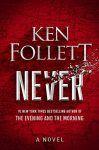 nueva novela de Ken Follett