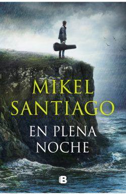 regresa Mikel Santiago