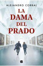 nueva novela de Alejandro Corral