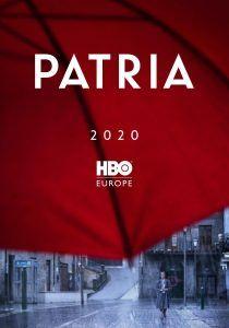 Patria serie HBO