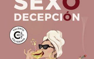 Amor, sexo y decepción