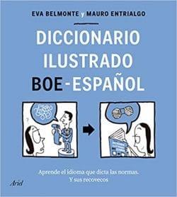 Diccionario ilustrado BOE- Español