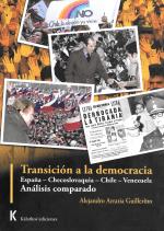 Transición a la democracia