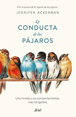 la conducta de los pájaros