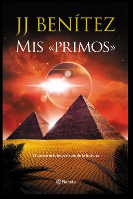 """Mis """"primos"""""""