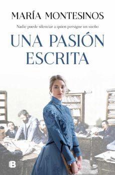 una pasion escrita